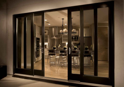 internal glass cavity sliding doors