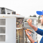 Things to consider while Buying Air Conditioning in Drummoyne?