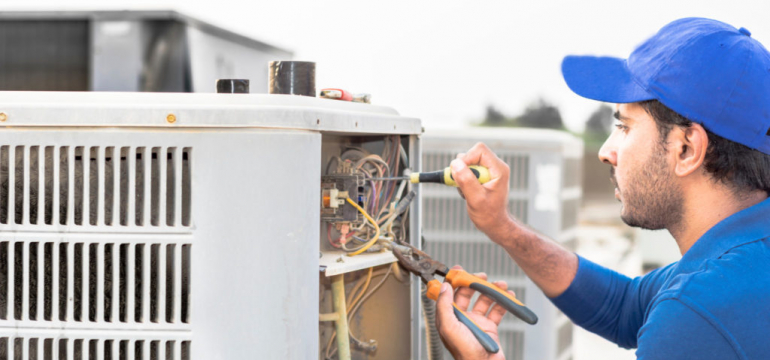 New customers who are searching for the very best and the ultimate air conditioning maintenance deal should be encouraged to identify more than on the subject of any commercial opportunity that could contribute to it.