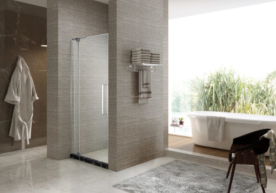 Frameless shower screens are universal in society's upper crust, and many companies are developing separate categories of such screens for those who choose to live in luxury.