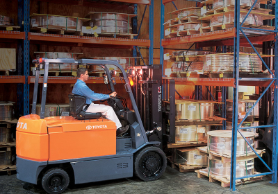forklift sales in Sydney