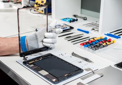 iPad repair Blacktown