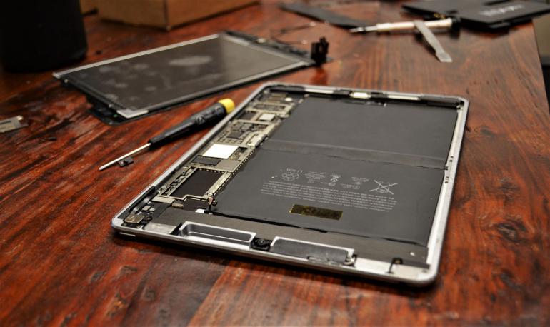 iPad repair Guildford