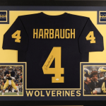 What Are The Benefits Of Custom Jersey Framing?
