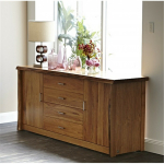 Uplift The Décor Of Dining Room With The Solid Timber Sideboard