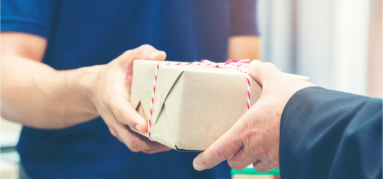 Let's look at several considerations that can help you determine whether or not to you need package delivery insurance.