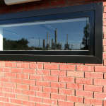 Why Should You Install Fire Rated Windows