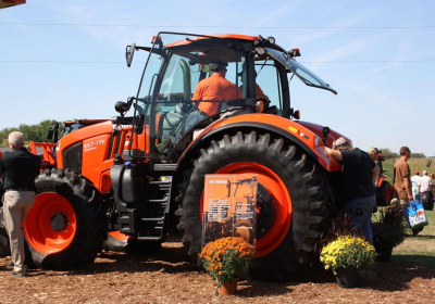 Kubota for sale comes in handy, and almost every person who wants to make work easier is opting for such tractors. They can be used in almost all places ranging from landscape works to agricultural works.