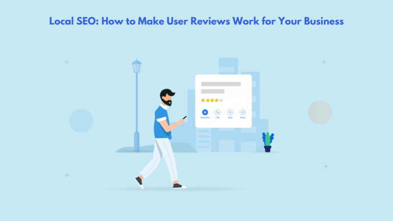 User-generated reviews also create a good reputation for your business, whether you own an online firm or a shopping complex in an up-and-coming neighbourhood.