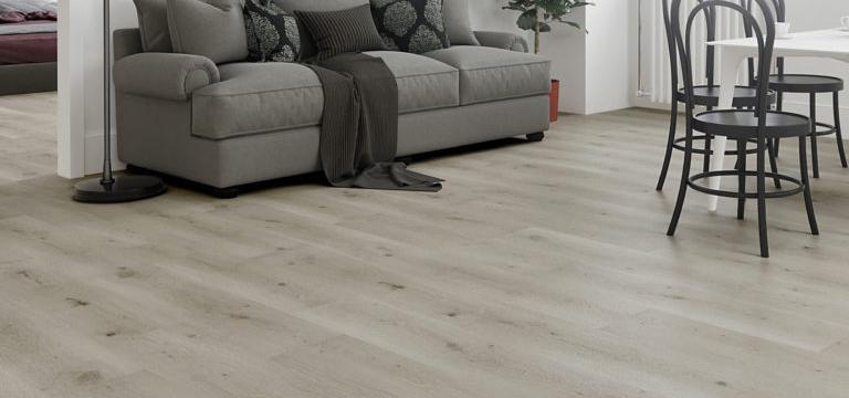 Resiplank floors