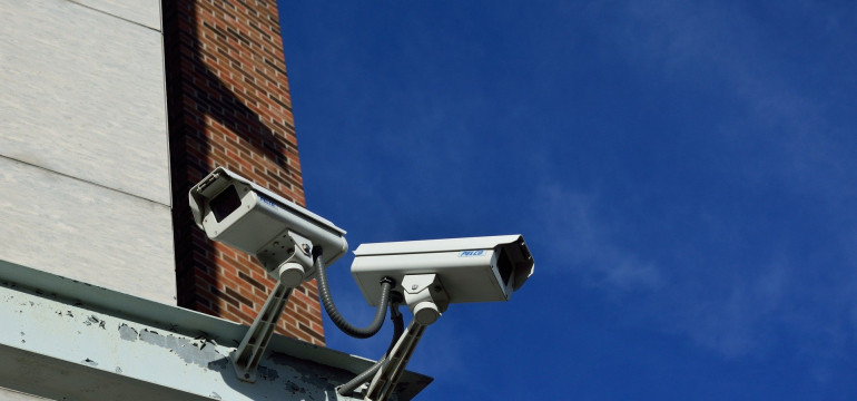 How CCTV System Can Benefit in Improving Security In 2021