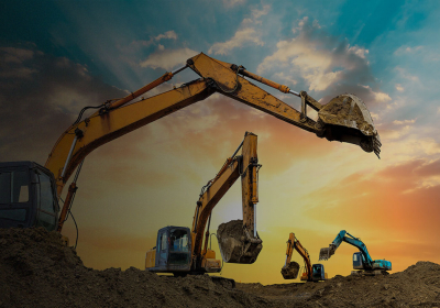 excavation and earthmoving sydney