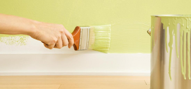 House Painters in Wahroonga
