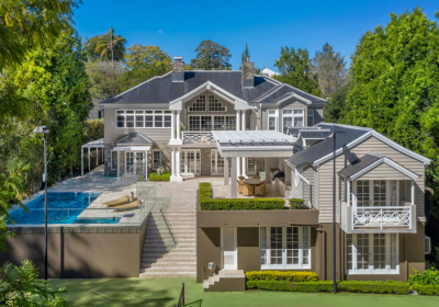 luxury homes in Eastern Suburbs