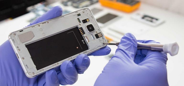 phone repairs in Bankstown