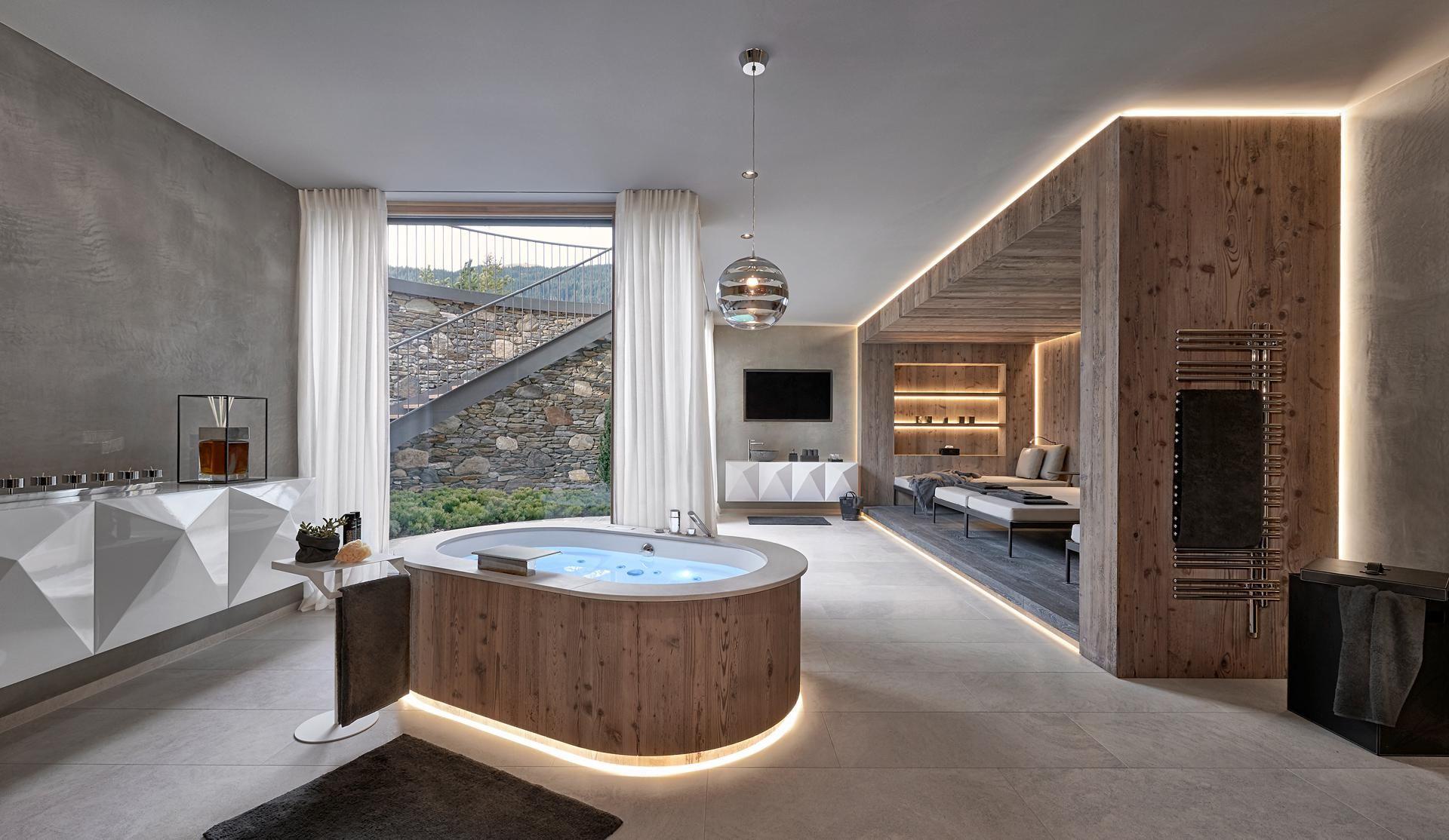 spa bath sydney