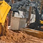 Applications Of Mini Excavation Machines