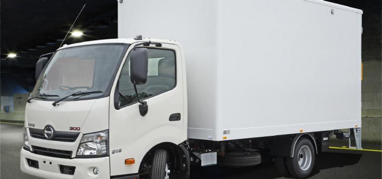 truck bodybuilders australia