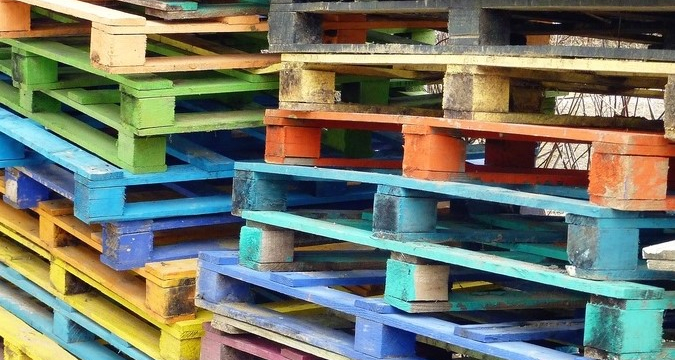 Used-Pallets