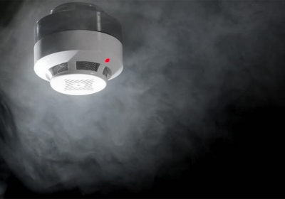 Types of Smoke Detectors best for your Business