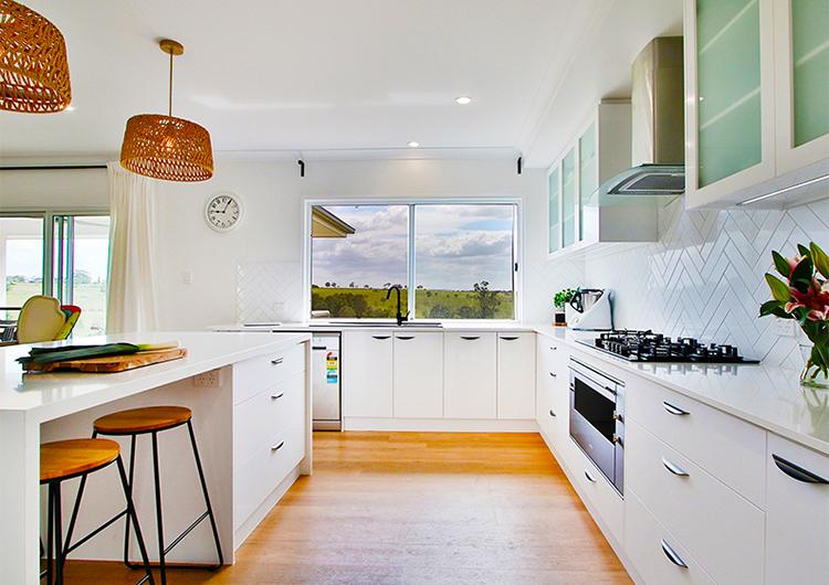 kitchen renovations northern beaches, kitchen redesign