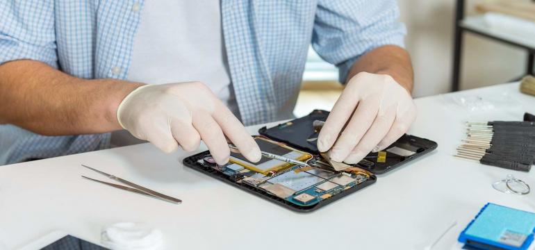 iphone screen repair parramatta