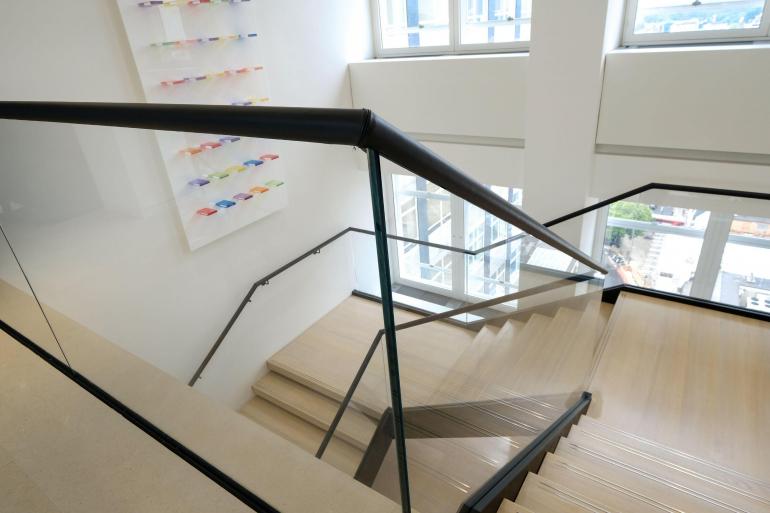 glass balustrade ingleburn