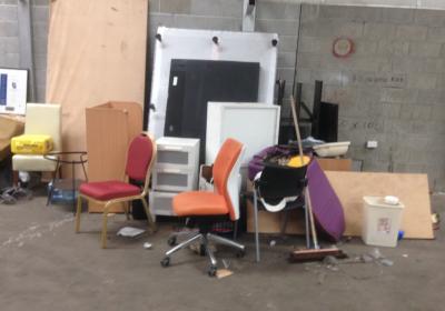 Rubbish Removal Kirrawee